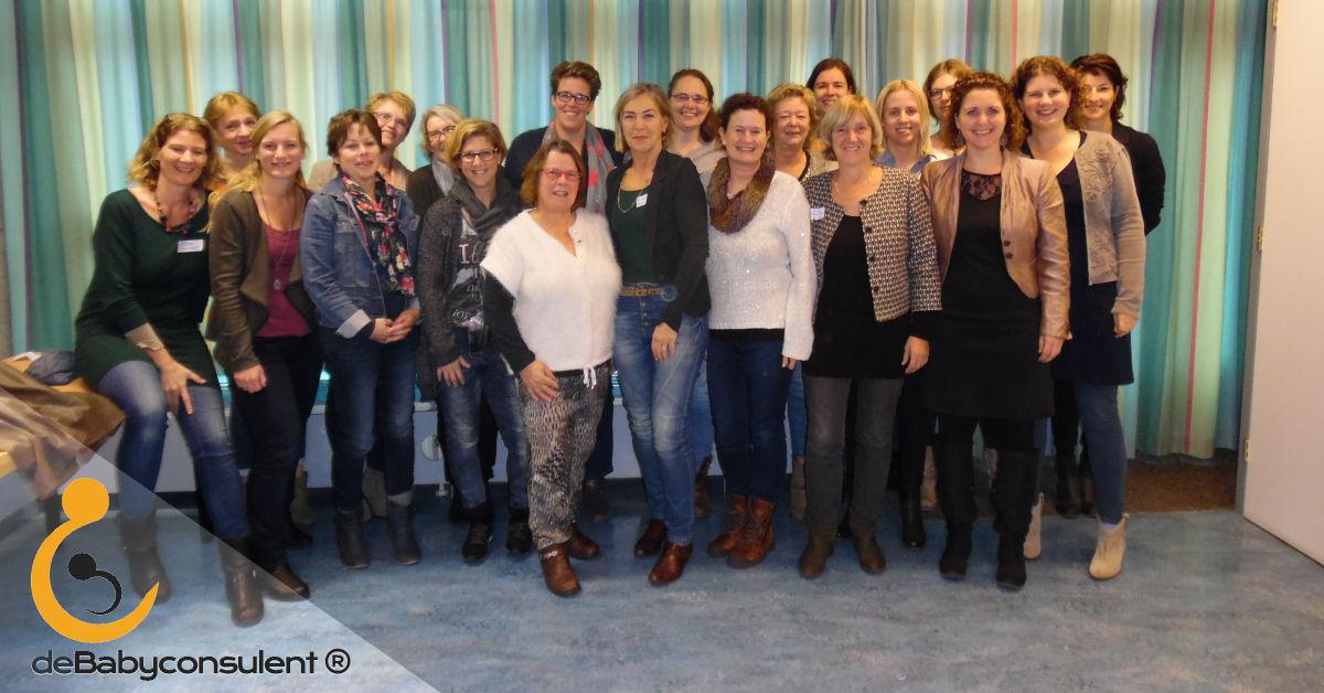 Vereniging van Verpleegkundig Babyconsulenten Nederland