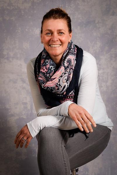 Willeke Korf